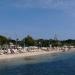 Entre Antibes et Nice