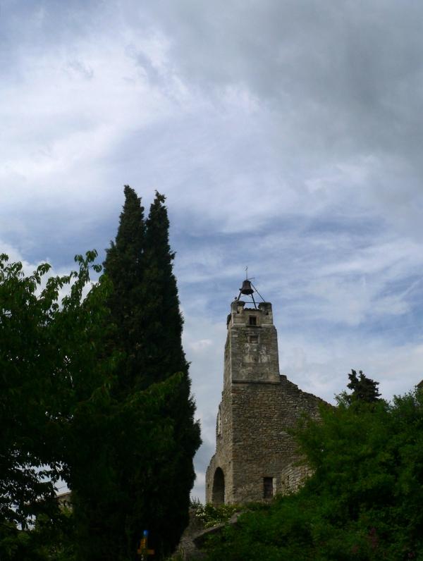 La Bégude de Mazenc- Drôme Provençale
