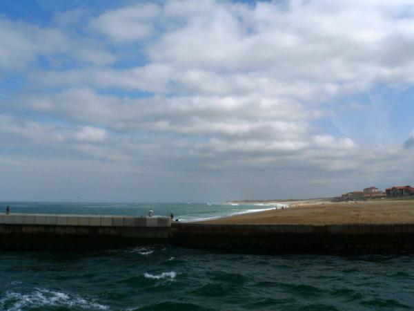 du côté de Cap-Breton