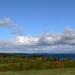 Le lac Saint-Jean au Québec