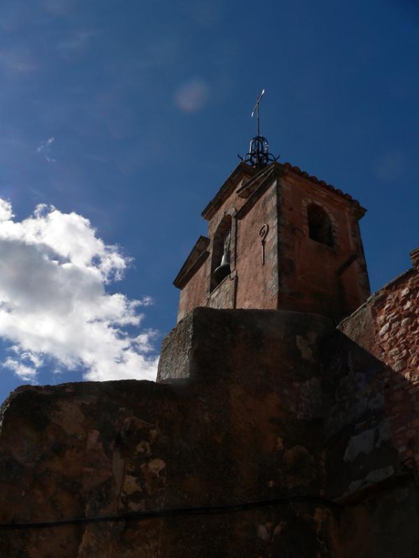 Eglise de Roussillon