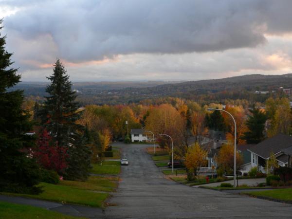 Sherbrooke (Québec)