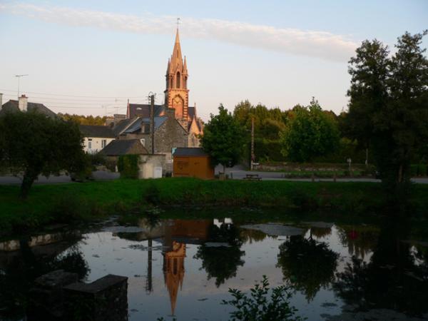 Carfantin- Dol de Bretagne