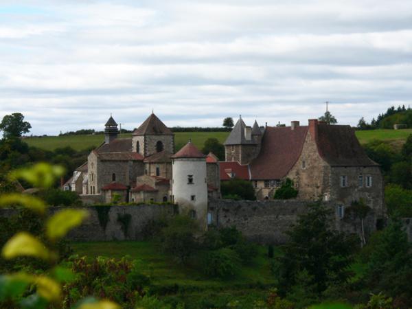 Abbaye de Chantelle (03)