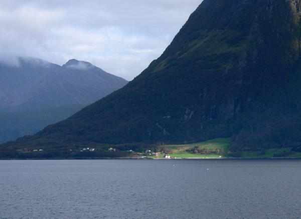 Lumière de Norvège