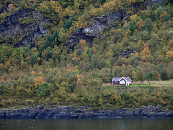Solitude norvégienne