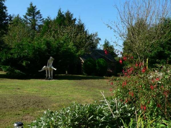 Galerie Montmoy à Trans la forêt 35120