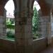 Le cloître de Saint-Sever dans les Landes