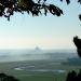 Brouillard sur la Baie