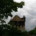 Grisaille sur l'Alsace
