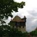Ciel gris. Alsace