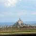 Polders et Mt-St-Michel