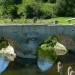Pont normand