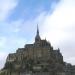 Le Mt-St-Michel