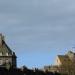 Le château. Saint-Malo