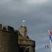Le château, Saint-Malo