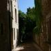 Passage d'ombre