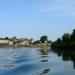 Les quais à Bergerac