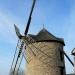 Le moulin du Mont-Dol